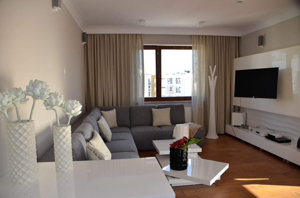 apartament altoria